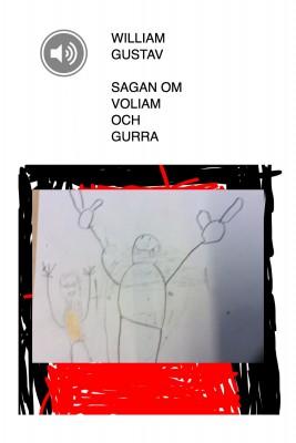 Sagan om Voliam och Gurra